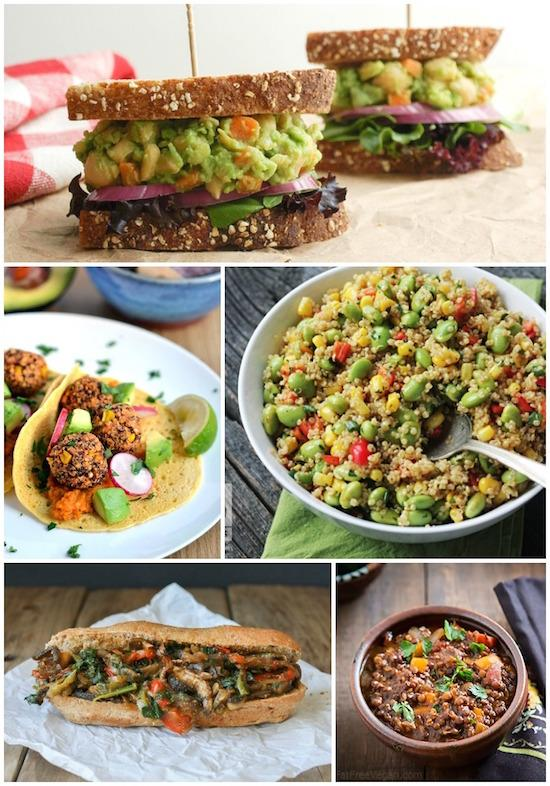 A week of vegan meals check out this week of vegan meals for some delicious meatless breakfast forumfinder Choice Image