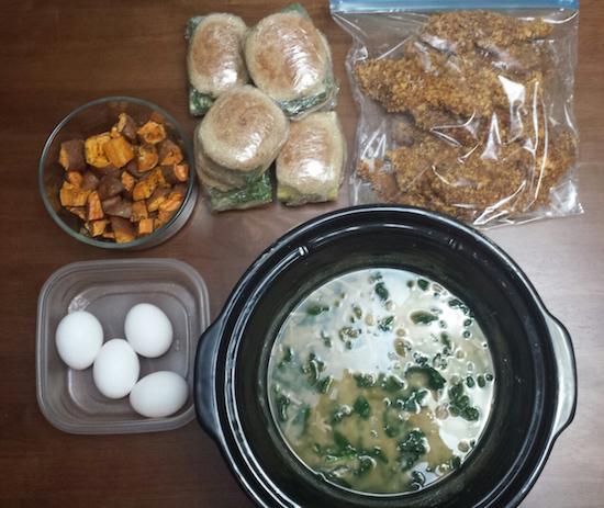 Food Prep 7-5-15