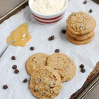 Small Batch Chocolate Chip Cookies + 6 Ways To Use Almond Flour