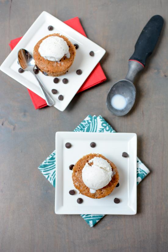 Made with simple ingredients, this microwave Sweet Potato Mug Cake For Two is ready in minutes and perfect for a quick dessert when the craving strikes.