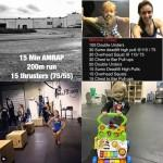 Crossfit 1803 – Months 1 and 2