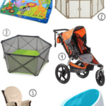 Baby's First Year Gift Guide