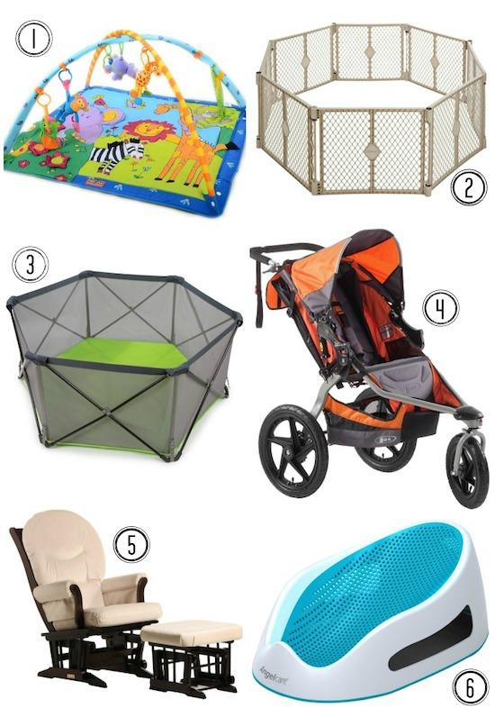 Gift ideas for new parents, moms and babies