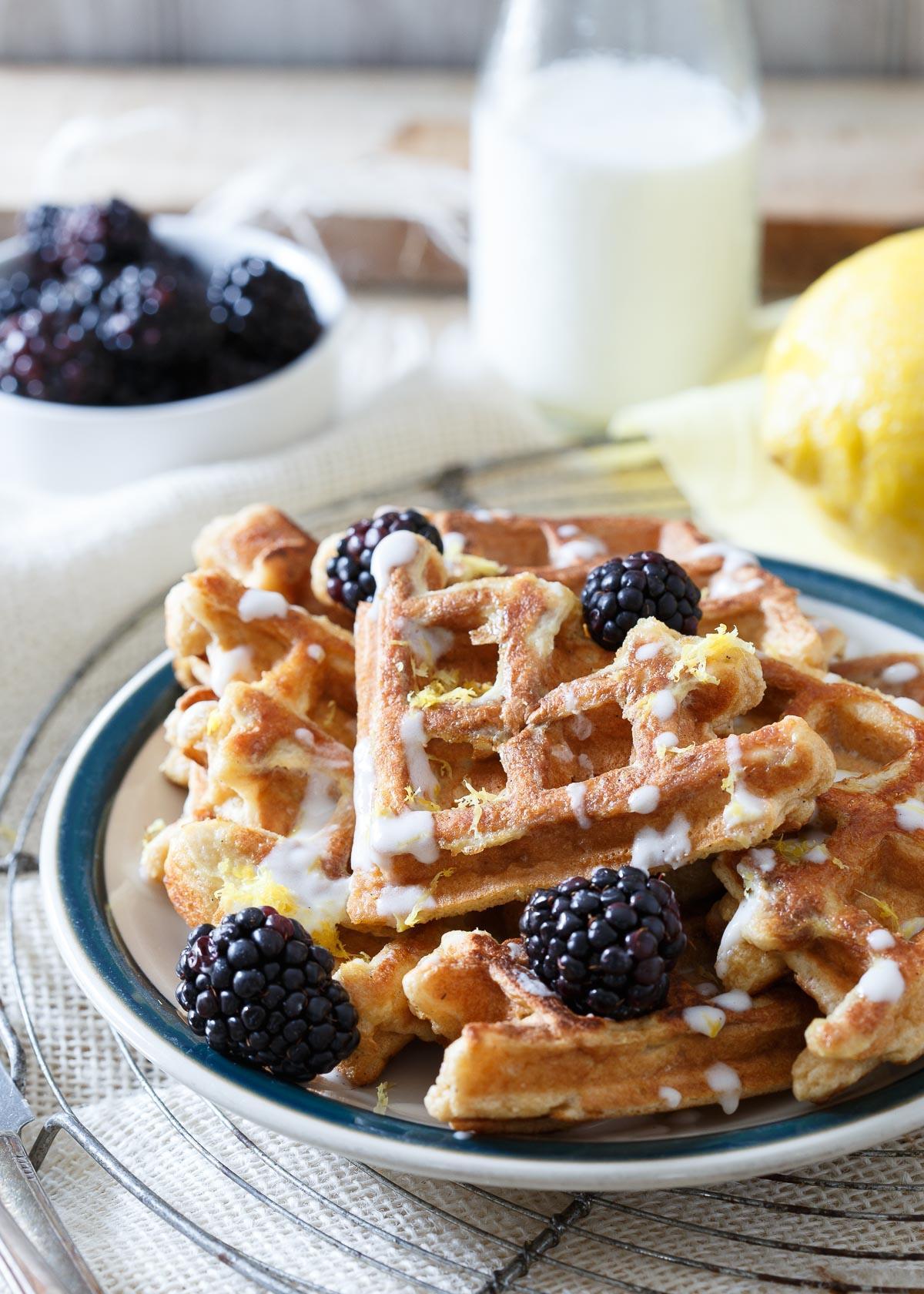 Lemon-Vanilla-Waffle-French-Toast-3
