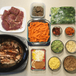 2016 Food Prep – Week 13