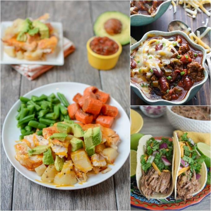 Easy slow cooker dinner recipes for a single guy forumfinder Image collections