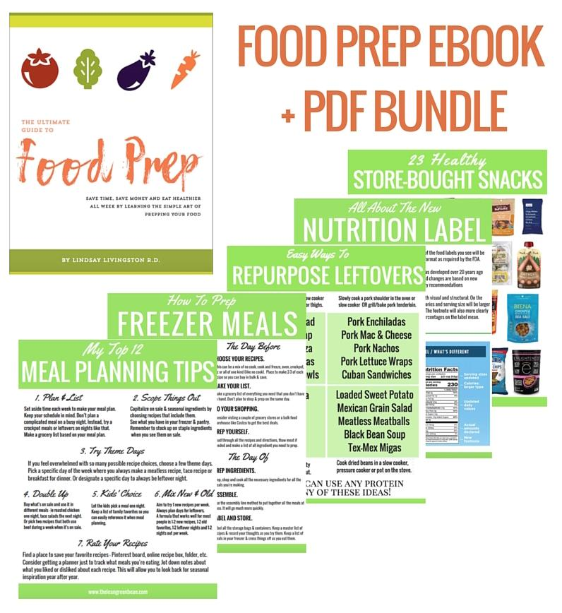 Food Prep Bundle