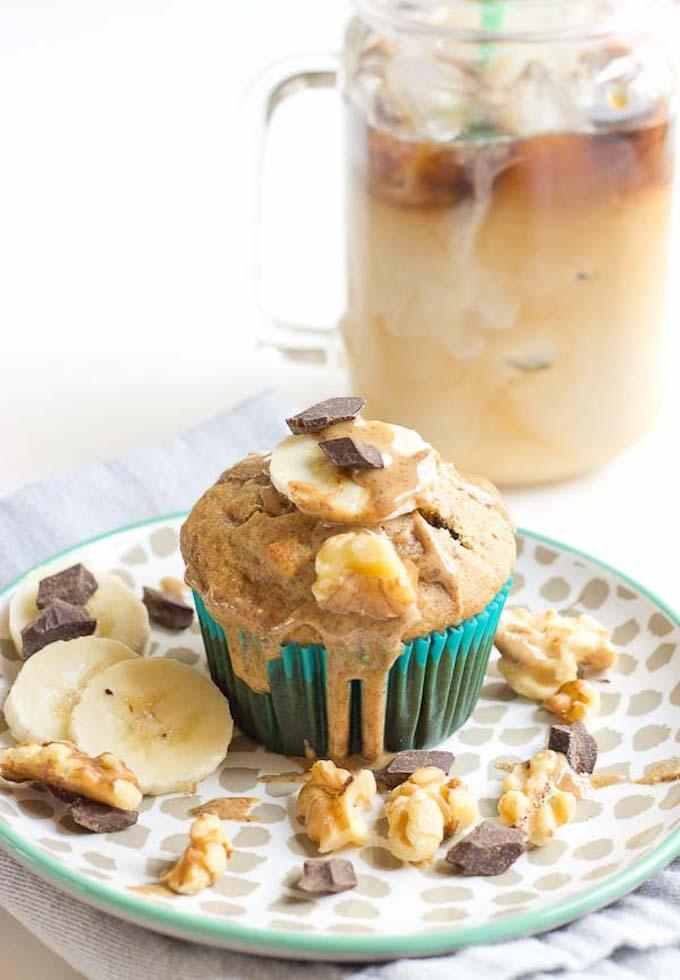 Almond-Banana-Bread-Muffins-12