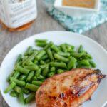 Bourbon Chicken Marinade and Glaze