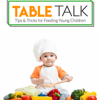 Toddler Feeding Tips