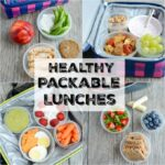 Building A Healthy Lunchbox