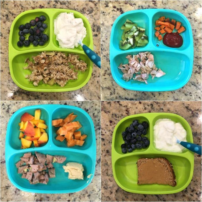 Easy toddler meal ideas august here are 28 easy toddler meal ideas from a registered dietitian mom theyre forumfinder