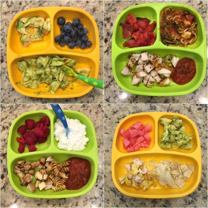 Easy toddler meal ideas august here are 28 easy toddler meal ideas from a registered dietitian mom theyre forumfinder Image collections