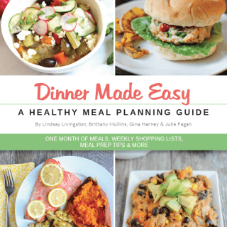 Dinner Made Easy Ebook