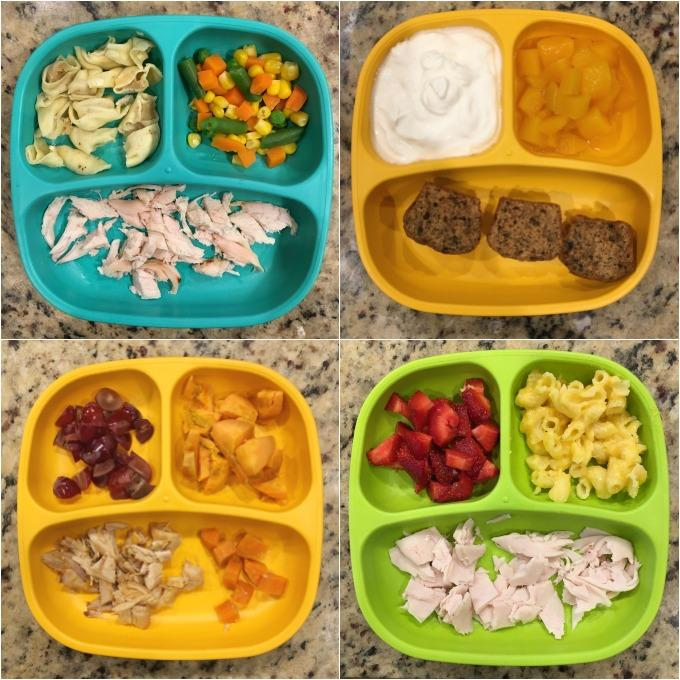 Healthy Diet Plan for Toddlers photo