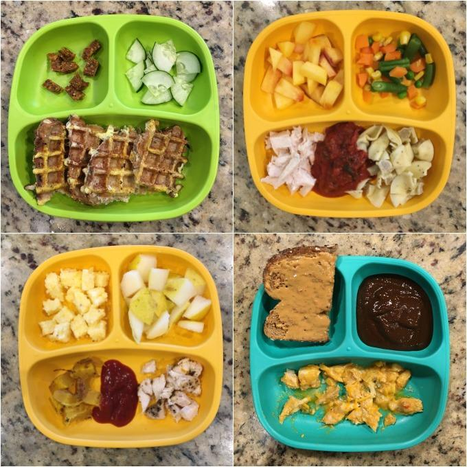 40 healthy toddler meals toddler meals forumfinder Choice Image