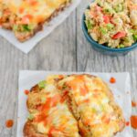 Easy Tuna Melts