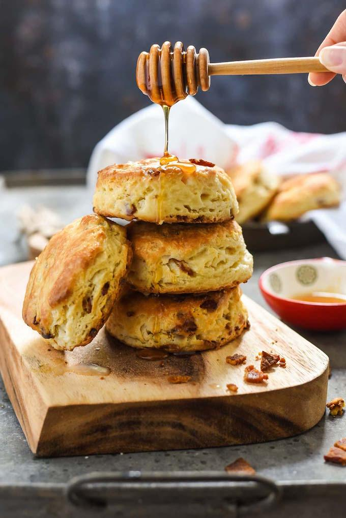 honey-bacon-biscuits-2
