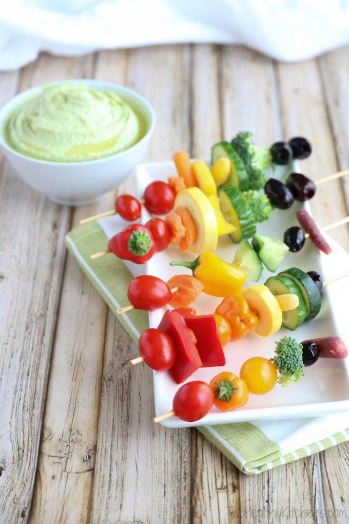 10 Kid Friendly Vegetable Recipes