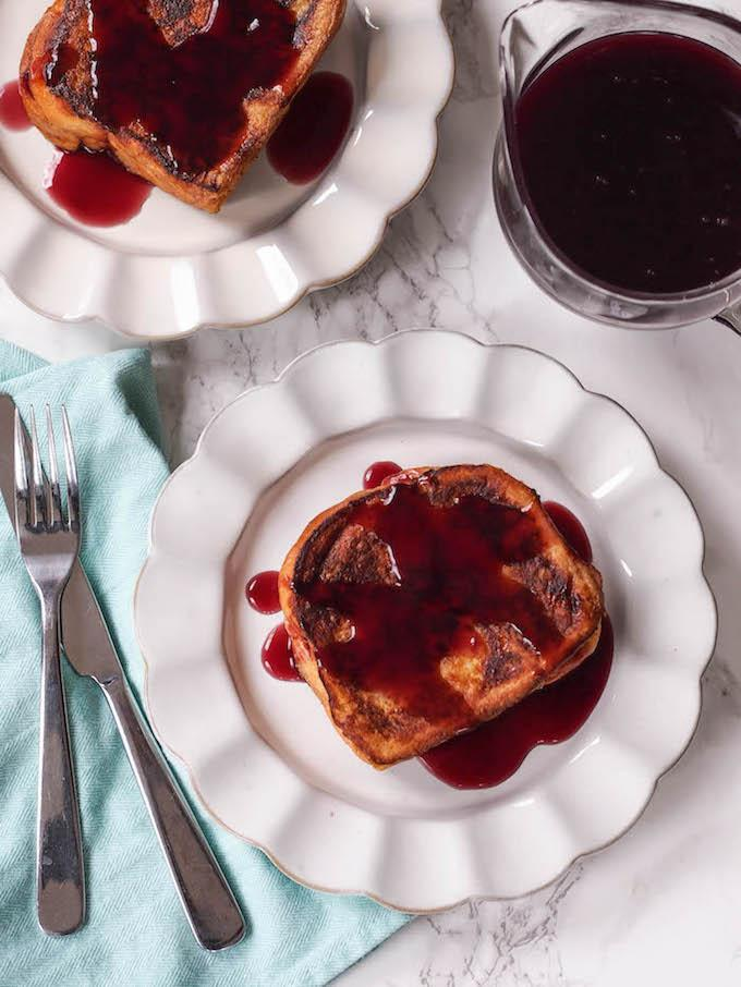 french-toast-grape-syrup