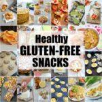 Healthy Gluten-Free Snacks