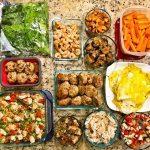 2017 Food Prep – Week 5