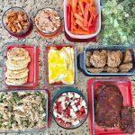 2017 Food Prep – Week 9