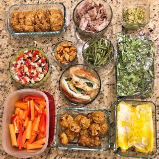 2017 Food Prep – Week 10