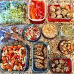 2017 Food Prep – Week 11