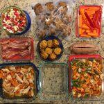 2017 Food Prep – Week 13