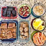 2017 Food Prep – Week 14