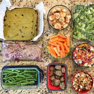 2017 Food Prep – Week 17