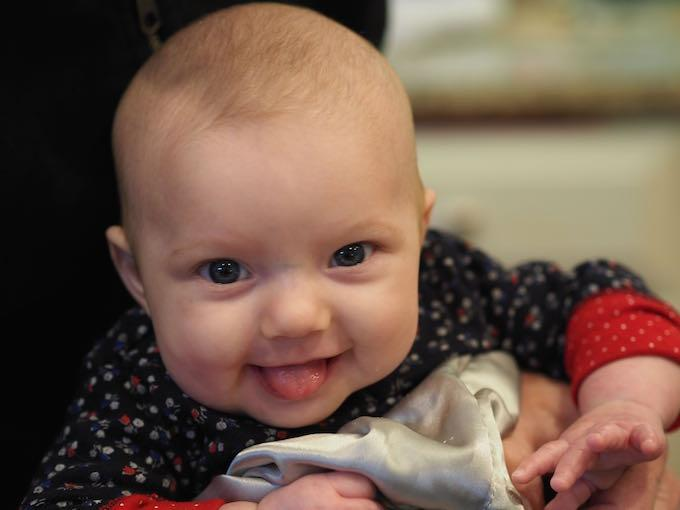 Learn how to survive colic. Are you a new parent with a baby who won't stop screaming? Here are my top 5 tips for surviving with a colicky baby.