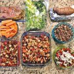 2017 Food Prep – Week 19