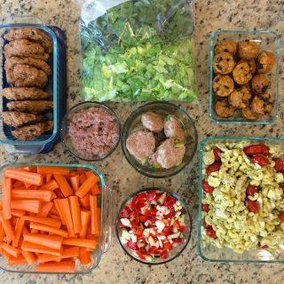 2017 Food Prep – Week 24