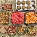 2017 Food Prep – Week 23