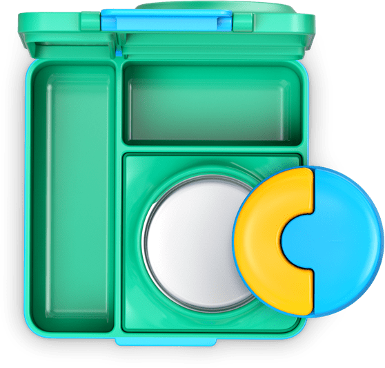 omei life lunchbox