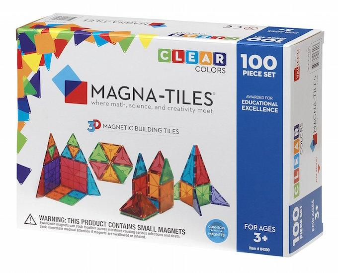 magntiles