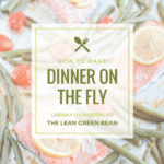 Dinner On The Fly Ebook