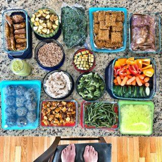 How To Food Prep – Step By Step