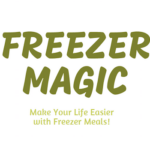 My New Ebook! Freezer Magic