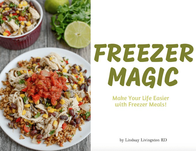 freezer magic ebook