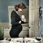 pregnant mom - should i see a pelvic floor specialist