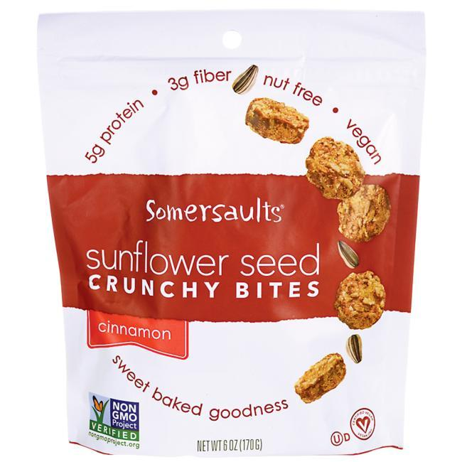 somersaults crunchy bites