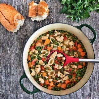 Easy Recipes Using Chickpeas