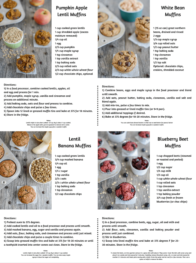 Kid-Friendly Baking Recipes free PDF