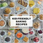Kid-Friendly Baking Recipes