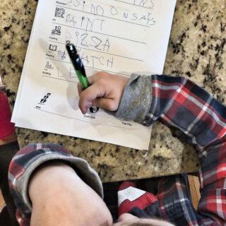 Pre-Kindergarten Daily Schedule