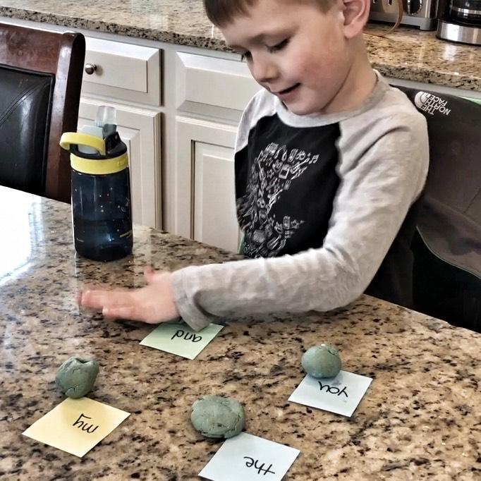 sight word smash