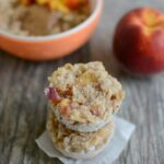 freezer prep oatmeal cups